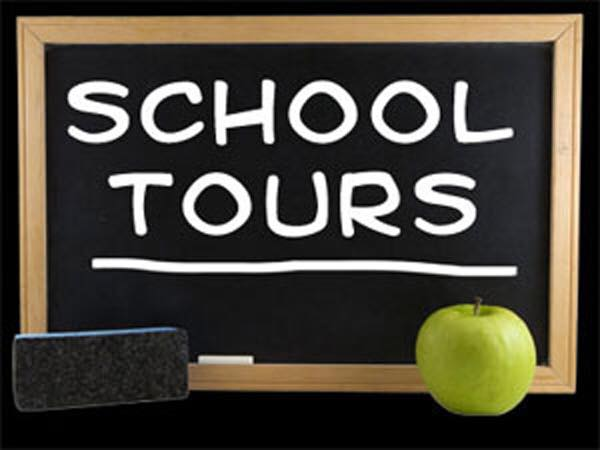 Image result for school tour