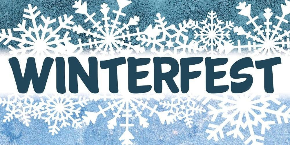 Image result for winterfest