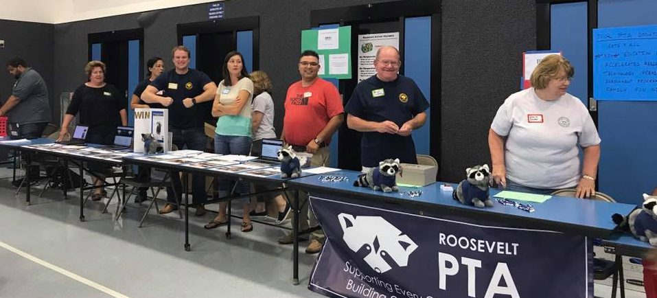 Roosevelt Parents – School and PTA Resources for all